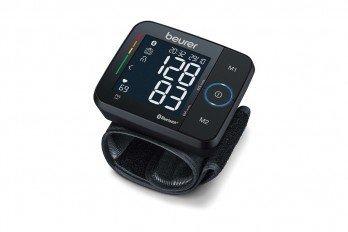 Beurer BC 54 Bluetooth ® bilekten tansiyon ölçer