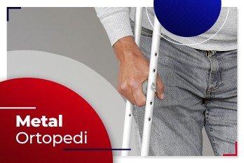 Metal Ortopedi