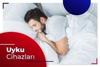 Uyku Cihazları